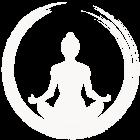 white yoga image transparent